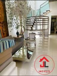 Alugo casa 4 quartos dentro de Condomínio