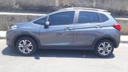 Honda WRV único dono