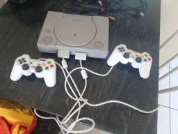 PlayStation 1 fat (leia)