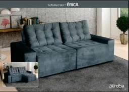 Super Oferta De Sofa Retratil C/ 245 Largura ///