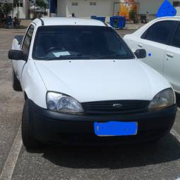 Vendo pick-up Ford Courier 2009