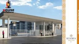 300: Condominio Dimensão, Reserva São Luis