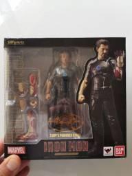 Tony Stark Bandai