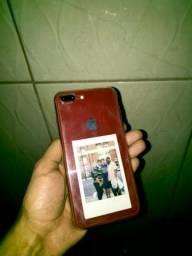 IPhone 8 Plus Red 256 Gb