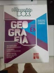 Box de geografia Sm