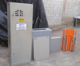 Painel Eletrico Empresarial Novo e Seminovo (Aceitamos Cartão)