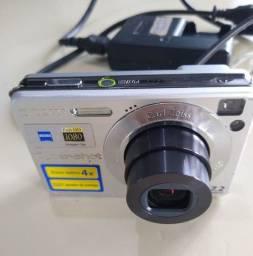 Câmera Sony Cybershot 7.2 Megapixels R$100