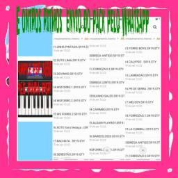 Ritmos para teclado yamaha psr s650