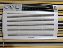 Ar condicionado Consul quente frio 7500 BTUs
