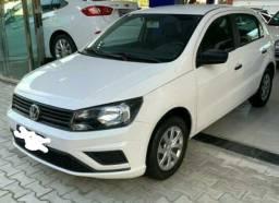 Volkswagen Gol 1.0 Ótima Oportunidade