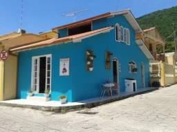 Linda casa no Ribeirão da Ilha em Florianopolis