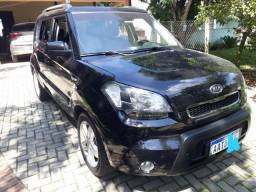 Kia Soul EX 1.6 16V Manual Lindo!