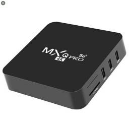 Tv Box Smart 4K 5G Android 10.1