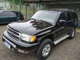 Hilux SW4 1999 diesel