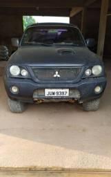 L200 ano 2005
