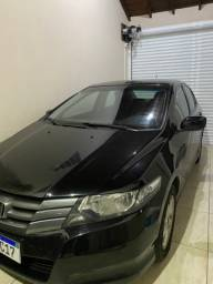 Honda City 1.5 16v aut. Flex