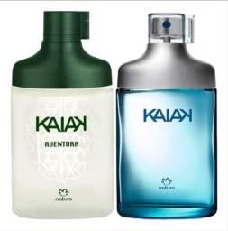 Perfumes Natura Originais e Lacrados