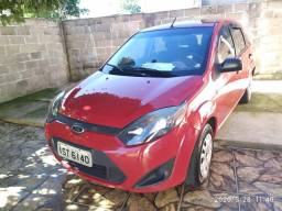 Ford Fiesta 2012 hatch