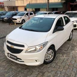 Chevrolet Onix 1.0 Joy 2017 Extra R$ 38.990