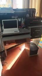 Rack para computador ou escritório