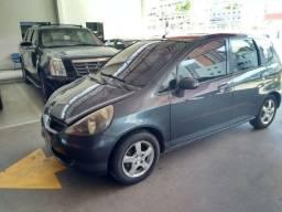 Honda Fit Lxl 05 Automático