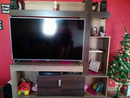Estante de sala para tv até 50 polegadas
