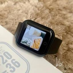 Relógio Smartwatch Android Ios Inteligente D20 Bluetooth