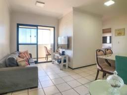 Apartamento em Meireles, Fortaleza/CE de 59m² 2 quartos para locação R$ 2.300,00/mes