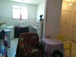 Alugo apartamento * 600 reais 2 meses de deposito cond Monte Carlos mobiliado