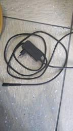 Carregador magic clip e lamina