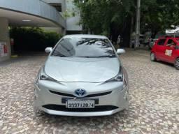 Título do anúncio: Prius NGA top 2016 Hibrido  com apenas 60.000km na garantia. 18KM/L