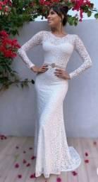 Vestidos de noiva civil