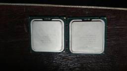 Processadores e cooler ( LEIA A DESCRIÇÃO)