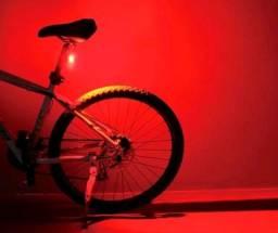 Título do anúncio: Lanterna traseira bike