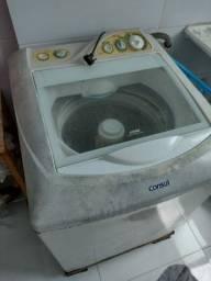 Título do anúncio: Maquina de lavar Consul 8kg