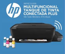 Impressora Multifuncional Hp Tank WIFI INK 416