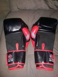 Luva Muay Thai Box 12 OZ