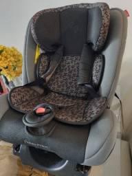 Cadeira para auto da Fisher Price isofix
