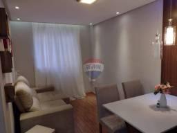 Apartamento com 2 dormitórios à venda, 56 m² por R$ 127.500 - São Geraldo - Juiz de Fora/M