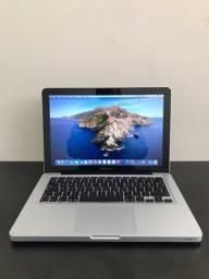 MacBook Pro 2012 core i5 16gb + ssd + HD