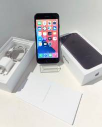 iPhone 7 128gb Preto fosco