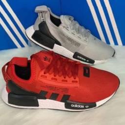 Promoção Adidas nmd (38 ao 43) entrega gratuita para toda João pessoa
