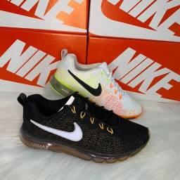 Nike airmax 360 (38 ao 43) entrega gratuita para toda João pessoa