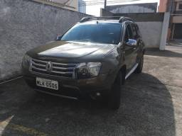 Duster tech road 2.0 manual 13/13 baixo km
