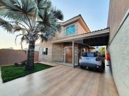 Casa à venda com 4 dormitórios em Itapebussu, Guarapari cod:SO0005_PPIMOB