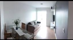 Apartamento em São Marcos, São José dos Pinhais/PR de 57m² 3 quartos à venda por R$ 209.00