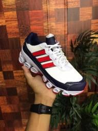 Título do anúncio: Tênis Adidas Bounce