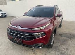 Fiat Toro Freedom Opening Edition - 2017 - Valor Real