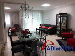Apartamento em Jardim Camburi! Com 4Qts, 3 Suítes, 2Vgs, 149m².