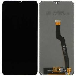 Tela Frontal Touch Display Samsung A10 A11 A12 A50 A51 A70 A71